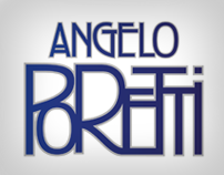 Angelo Poretti restyling