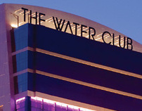 The Water Club, Identity