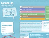 LENNON Language Service