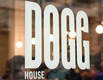 Dogg. Gourmet Hot Dogs Parlour