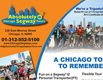 Absolutely Segway Chicago Tours