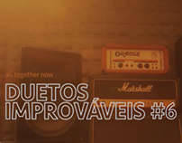 Duetos Improváveis (2012)