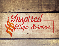 Inspired Hope Services Logo