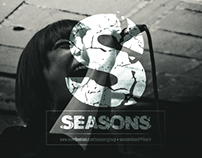 SEASONS - PART I - RÉPÈT'