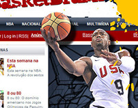 BasketBrasil (2008)