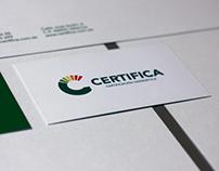 Certifica, Identidad Corporativa