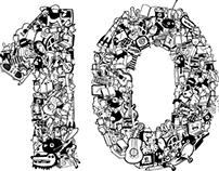 10 anys amb La Casa Gran
