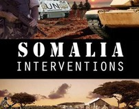 Somalia Interventions -  Game Cover