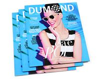 Dumond | Revista Verão 2014