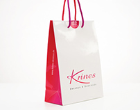 Bag for Krines Dessous München
