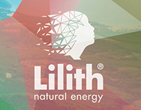 Lilith: the natural energy drink for women