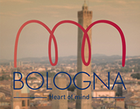City of Bologna / Rebranding Proposal