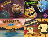 Gloob Games 2013