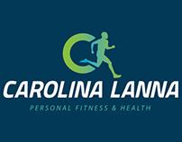 Carolina Lanna - Personal Trainer