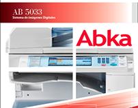 Abka- Branding