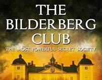 The Bilderberg Club - Flyer Design for SNAPTV