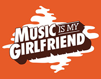 Festival Music Is My Girlfriend 2013
