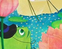 Children's book fantasy