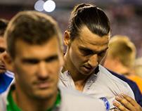 Supermatchen - PSG vs Real Madrid FC