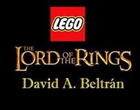 Lego - El señor de los anillos
