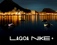 Lagoa Nike +