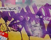 Urban :: Stencils