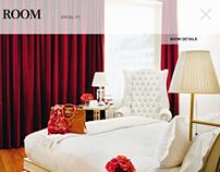 Faena Hotel Site