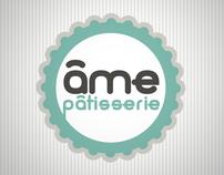 Creación Marcaria - Ame Patisserie