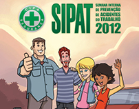 SIPAT - Casas Bahia