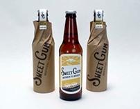 SweetGum Brewing Company Branding