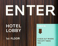 The Hotel Minneapolis Brand Campaign