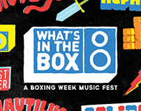 What's In The Box 2013