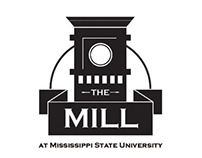 The Mill at MSU logos