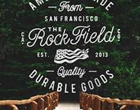 The Rock Field Co.