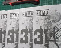 Fanzine ROMA