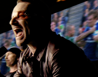 U2 & RTÉ SPORT