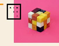 """K - Exposición """"Artesanía digital"""""""