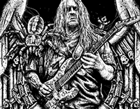 Jeff Hanneman R.I.P.