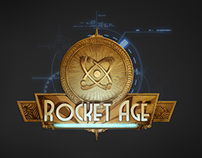 The Art of Rocket Age