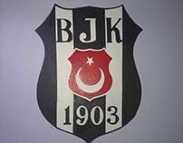 BJK - Amblem