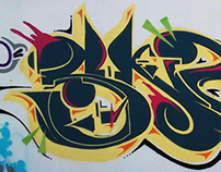 SNiCK - Graffiti