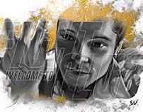 Fight Club - Tyler Durden