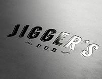 JIGGER'S PUB