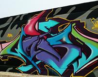 WAiN - Graffiti