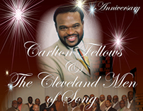 Carlton Fellows and the Cleveland Men of Song