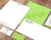 Trinity Pines Branding & Marketing