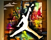 Street Art at the Muhammad Ali Museum