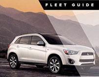 Mitsubishi Fleet Guide