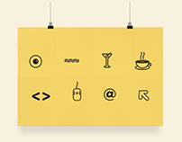 Creative Brunch Icons