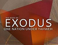 Exodus - Branding